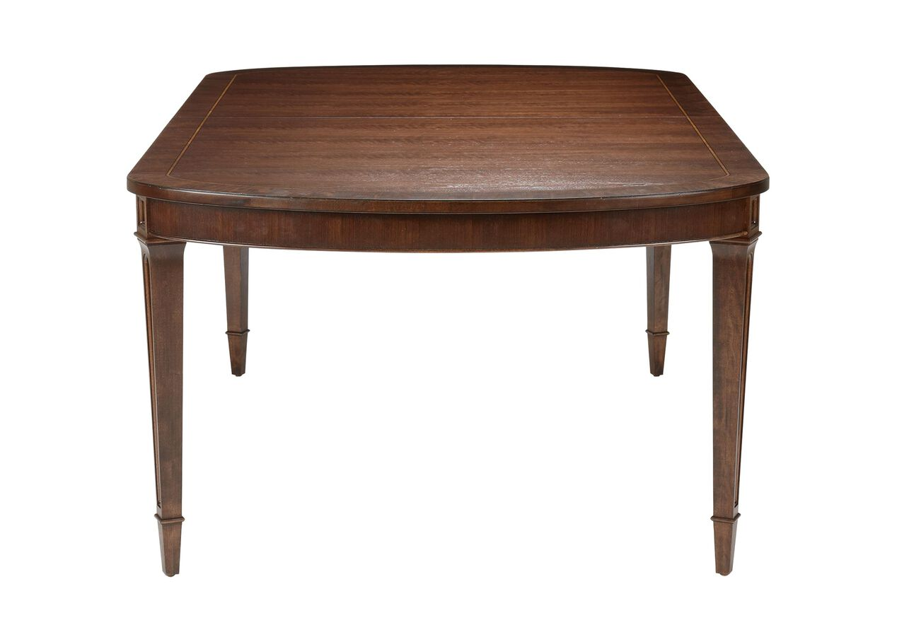 Lynnwood Dining Table Dining Tables Ethan Allen