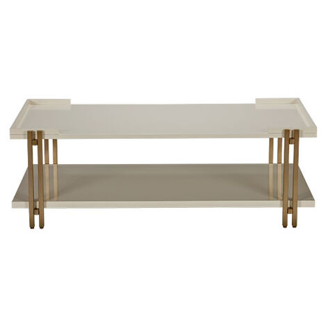 Octavia Rectangular Coffee Table ,  , large