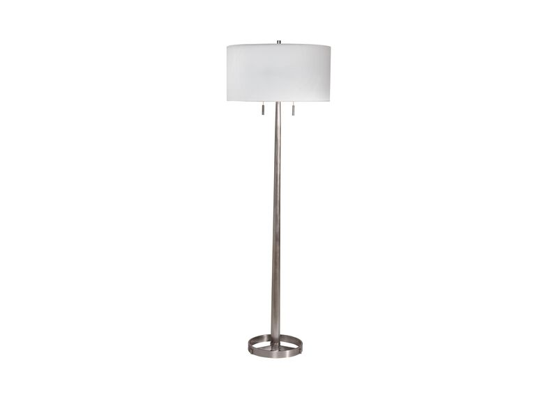 Braxton floor lamp lighting ethan allen images braxton floor lamp largegray mozeypictures Choice Image