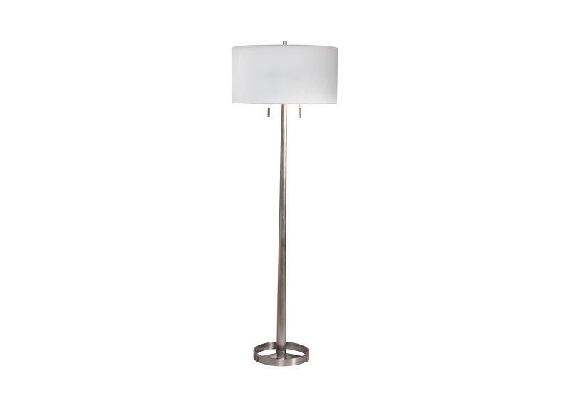 Braxton floor lamp lighting ethan allen aloadofball Gallery