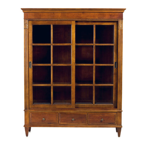 Ashton Curio Cabinet ,  , large