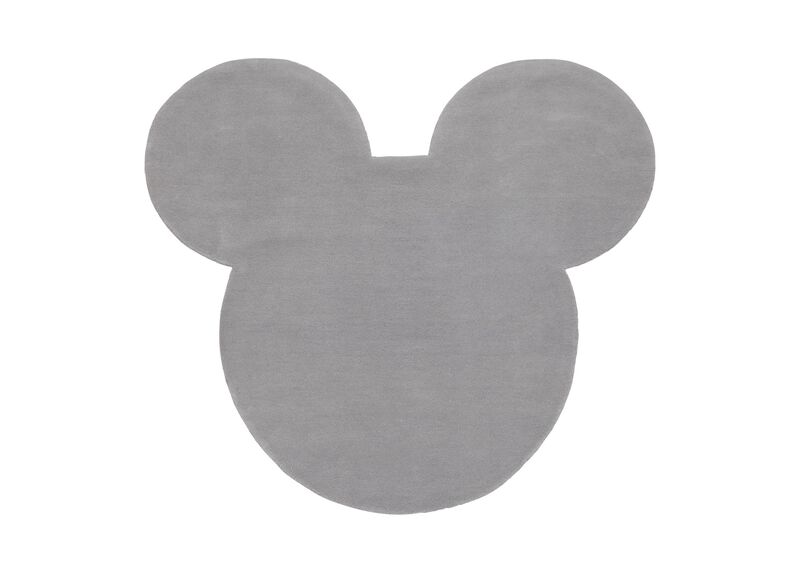 I See Mickey Mouse Rug