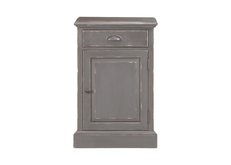 Sayville Single Cabinet ,  , large_gray
