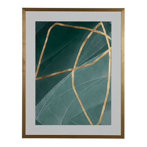 Fragmented Emerald II Product Tile Image 073154B
