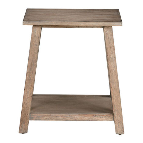 Bruckner End Table ,  , large