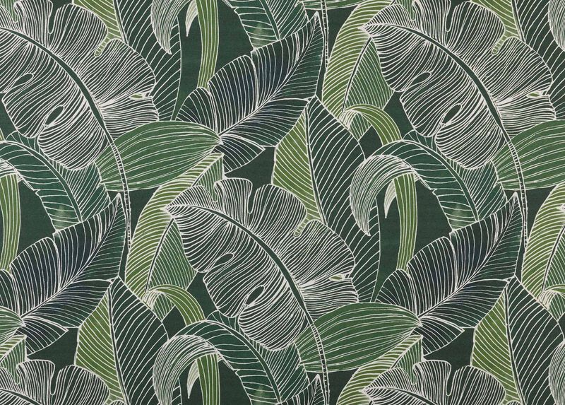 Lallana Emerald Fabric
