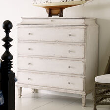 Ordinaire Leora Tall Chest