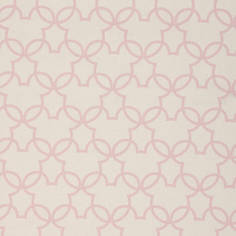 Linked Petal Fabric ,  , large