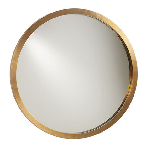 Bellaire Wall Mirror Product Tile Image 074438   BRS