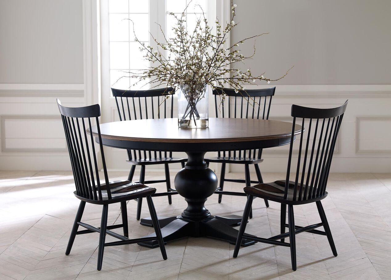 Cooper Round Dining Table | Dining Tables