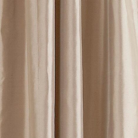 Ivory Satin Dupioni Fabric by the Yard Product Tile Image CY1020V  IVO