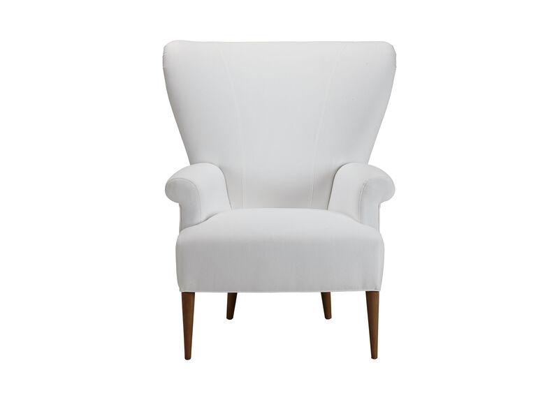 Bravo Chair, Quick Ship , Lucky Denim White (D1230) , large_gray
