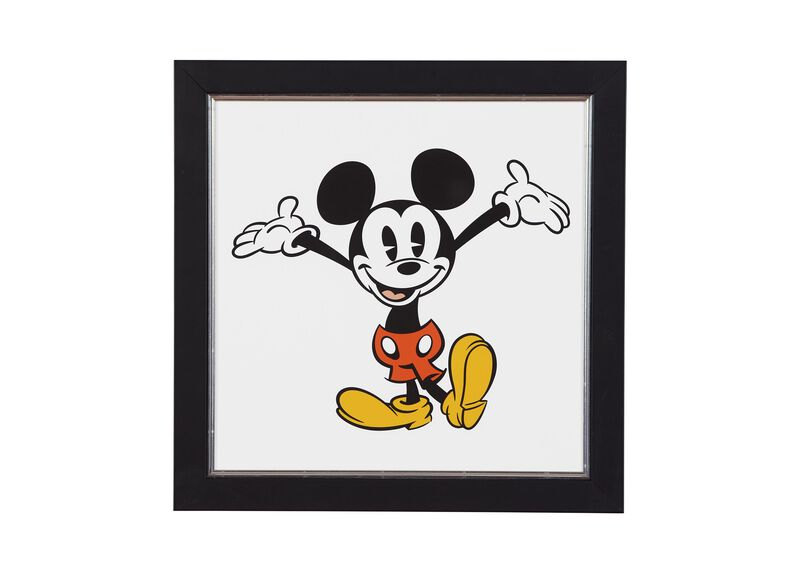 Mickey Mouse Shorts IV