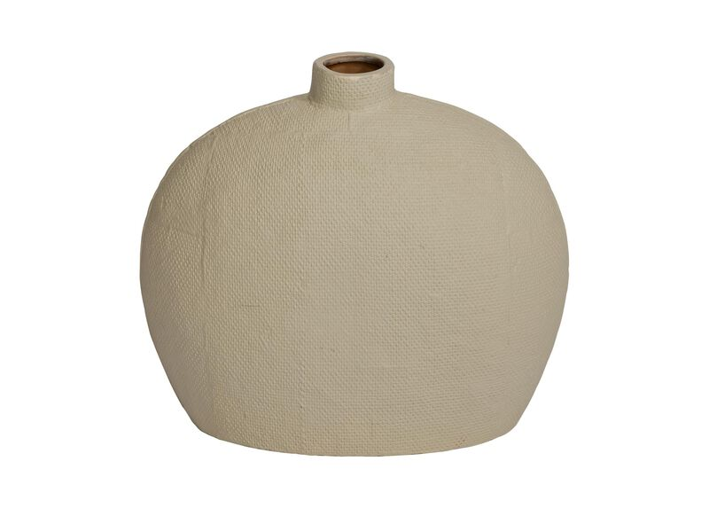 Amaya Textured Vase
