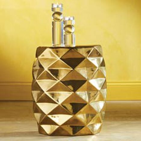 Dimond Faceted Accent Table ,  , hover_image