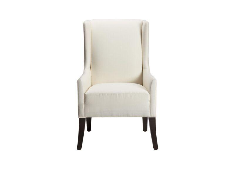 Larkin Host Chair