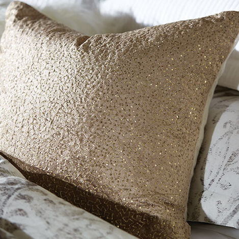 Sequined Velvet Pillow Product Tile Hover Image Sequinedvelvetpillow