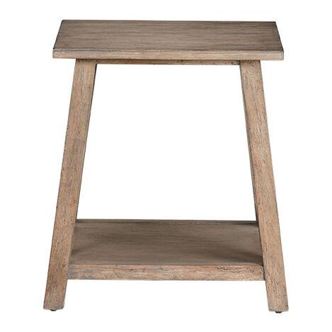 Bruckner End Table Product Tile Image 128526W  313