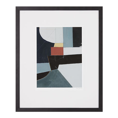 Shop Framed Abstract Art | Abstract Paintings and Wall Art | Ethan ...