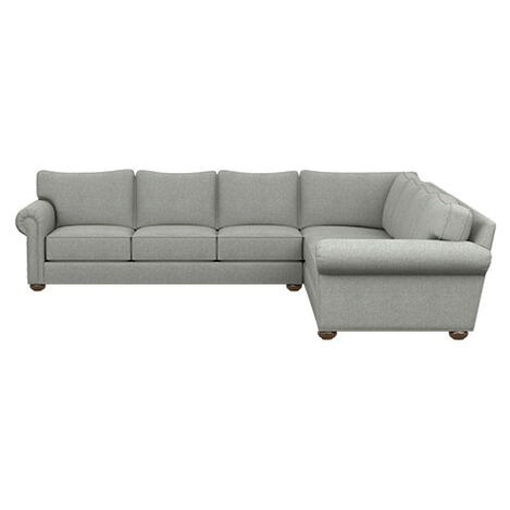 Richmond Three-Seat Sectional Product Tile Image 207235G2