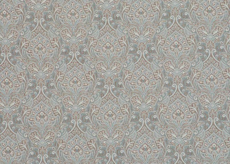 Faye Seaglass Fabric by the Yard