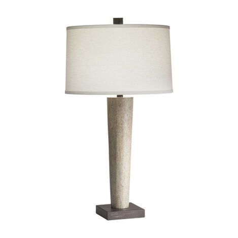 Mila Concrete Table Lamp ,  , large