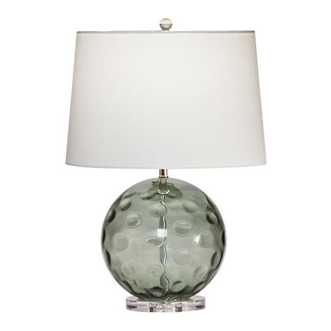 Tino Round Glass Table Lamp Product Tile Image 096063