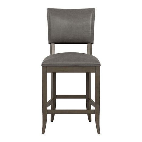 Drew Leather Counter Stool Product Tile Image 717040