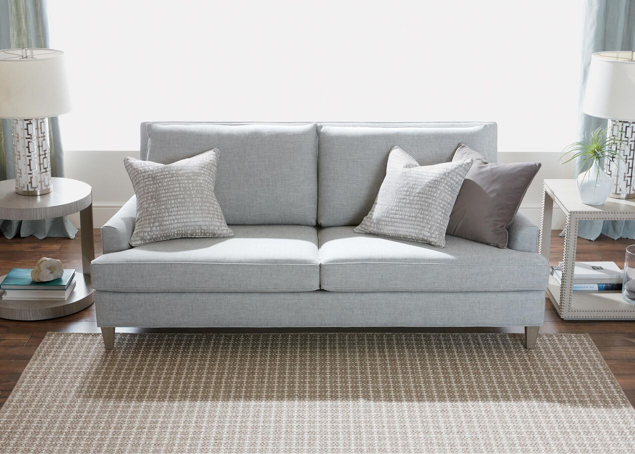 Stupendous Wyndam Tall Back Sofa Tall Back Couch Ethan Allen Download Free Architecture Designs Barepgrimeyleaguecom