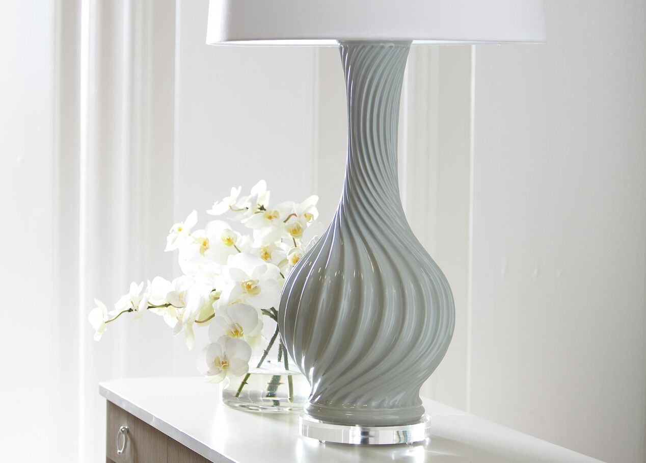 Madylin Table Lamp Table Lamps Ethan Allen