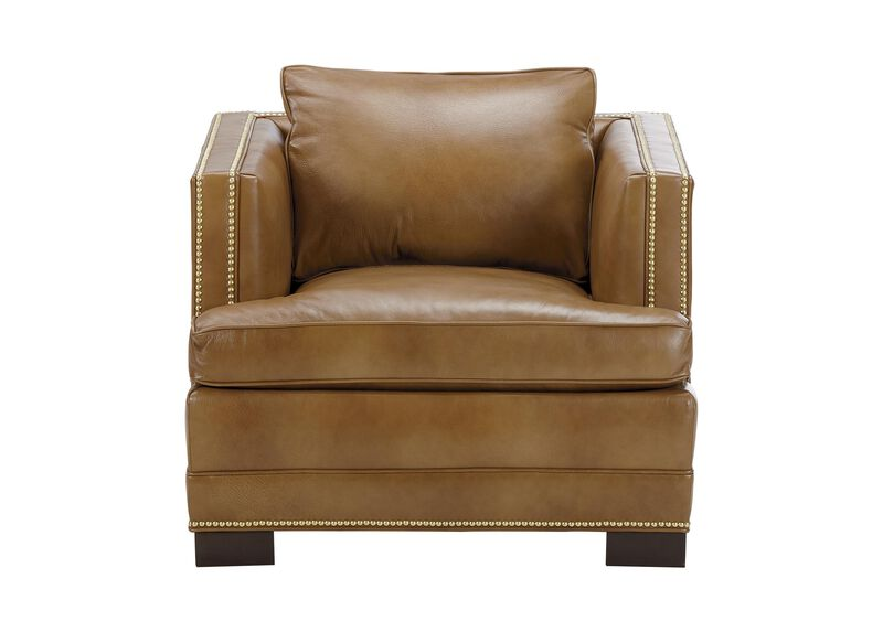 Astor Leather Chair