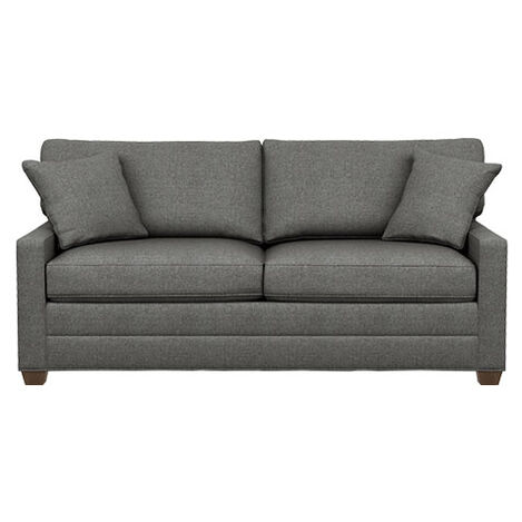 Bennett Track-Arm Two Seat Sofa ,  , large