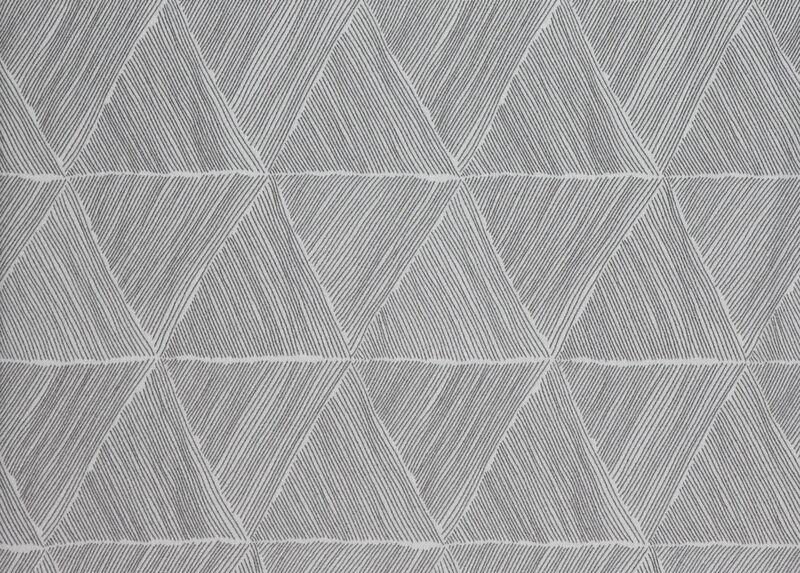 Tadic Gray Fabric