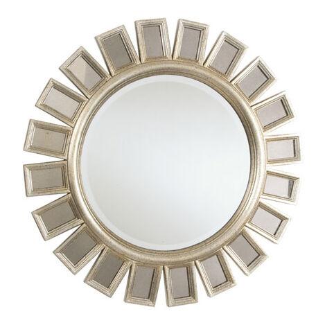 Multi-Paned Mirror ,  , large
