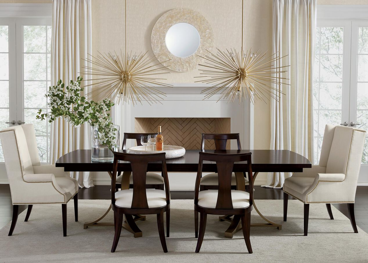 Evansview Rectangle Dining Table Ethan Allen Dining Tables Ethan Allen