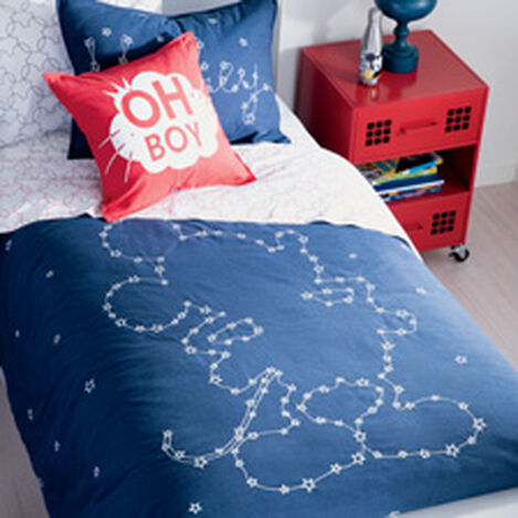 It's in the Stars Comforter and Sham ,  , hover_image
