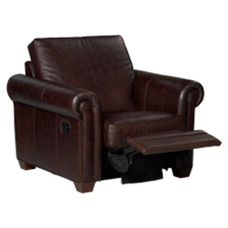 Conor Leather Recliner ,  , hover_image