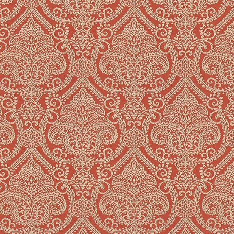 Lexi Coral Fabric ,  , large