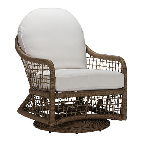 Taunton Hill Swivel Glider Chair Product Tile Image 403410
