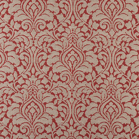 Noble Poppy Fabric ,  , large