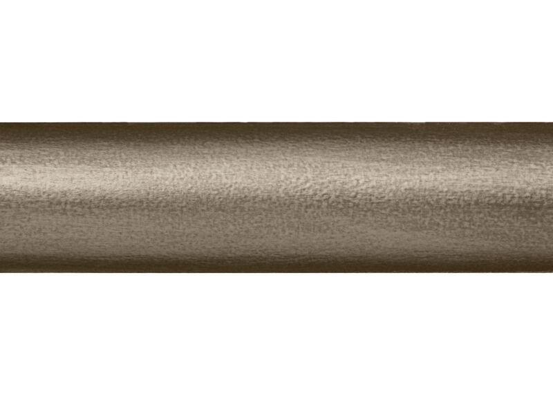"1 3/8"" Smooth Wood Pole, Platinum ,  , large_gray"