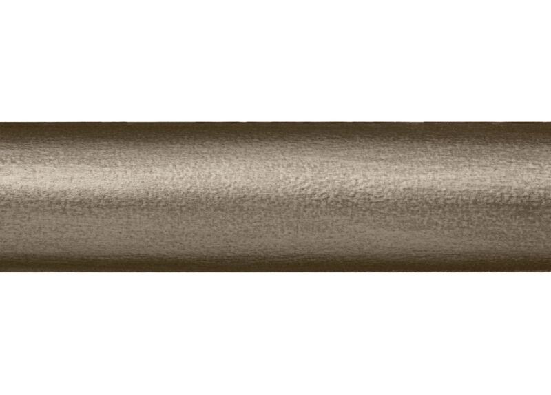 "1 3/8"" Smooth Wood Pole, Platinum ,  , large_gray"