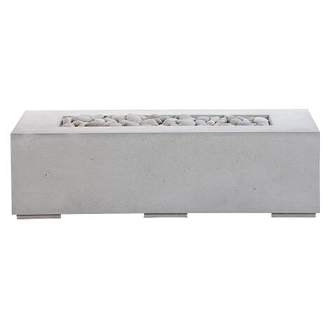Rectangular Concrete Fire Table Product Tile Image rectangularfiretable