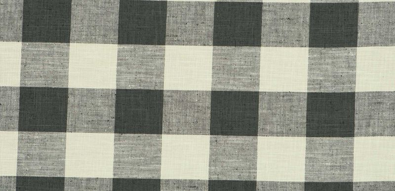 Marcus Charcoal Fabric by the Yard