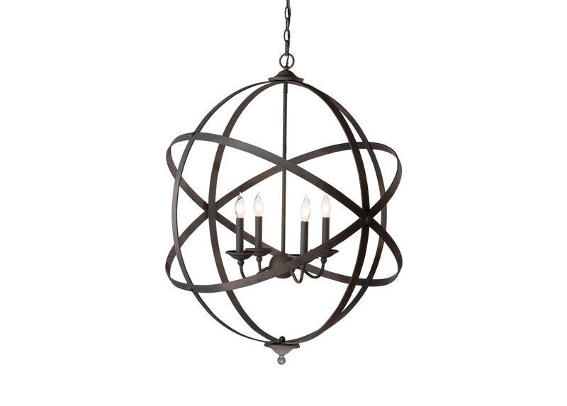 Navesink Chandelier ,  , large_gray