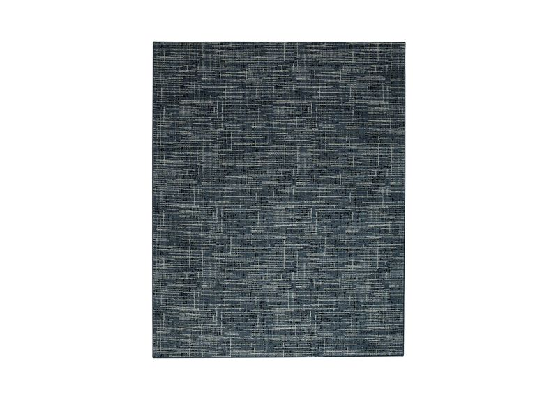 Sterling Brook Serged Rug