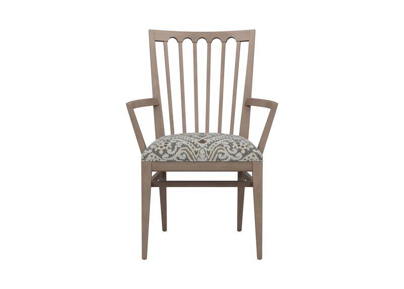 Benham Armchair