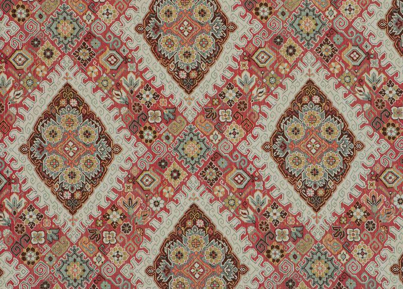 Arteta Spice Fabric
