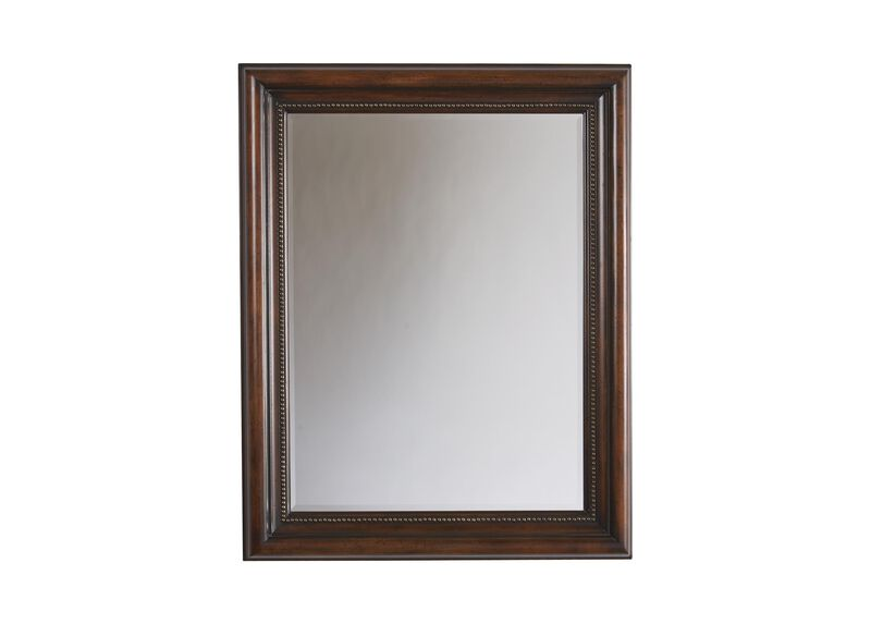 Helmsley Rectangular Mirror