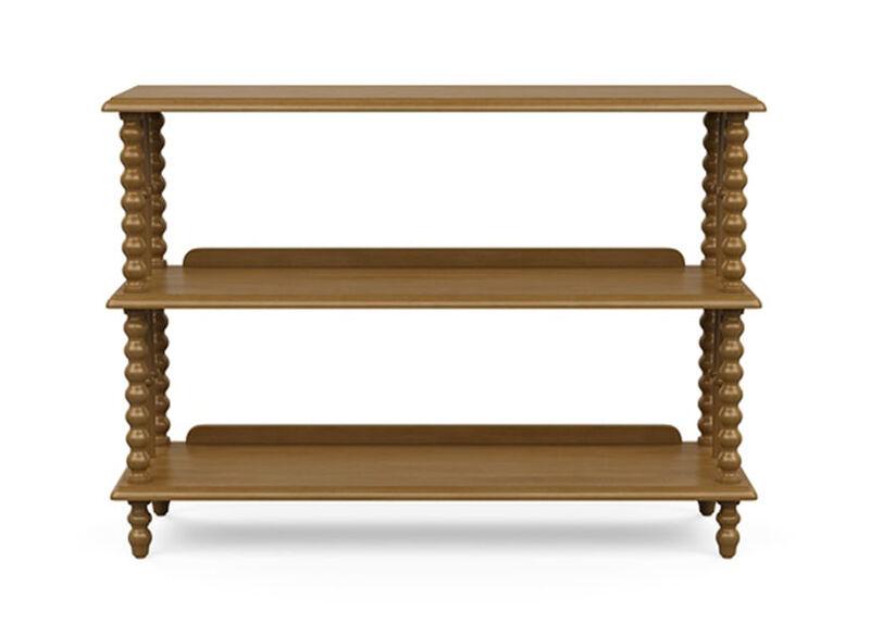 Marceline Low Bookcase